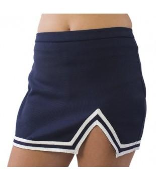 Pizzazz A-line sukně uniformy - skladem