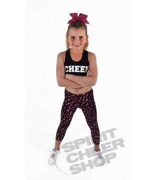 Dětská sportovní podprsenka CHEER