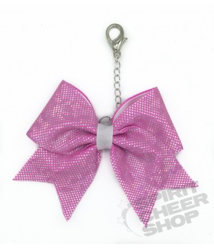 Mini cheer bow