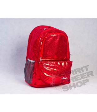 Velký třpytivý batoh NoLimit
