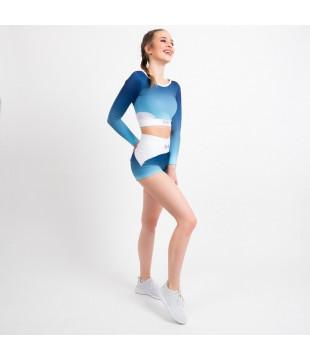 Sportovní kraťasy Miami Blue