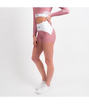 Shorts Rosé