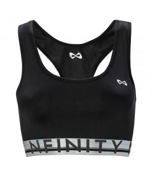 Sportovní podprsenka/top Nfinity Flex dětská