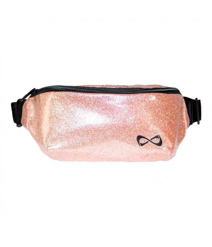 Nfinity Rose Gold Fanny Pack