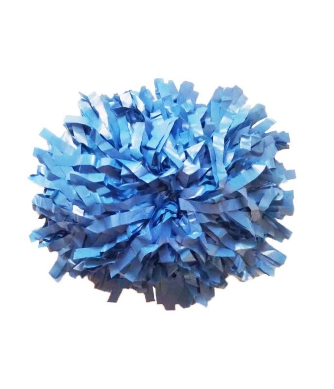 Pompony Plastic jednobarevné