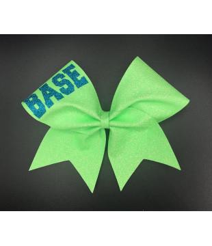 Sparkling Cheer Bow FLYER / BASE / BACK SPOT sparkling print