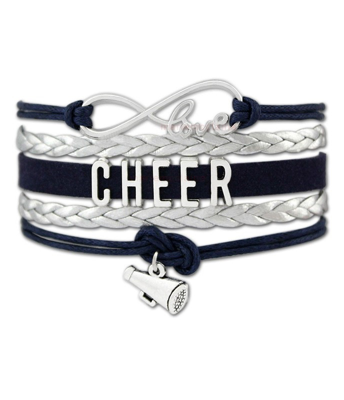 Náramek Cheer Love