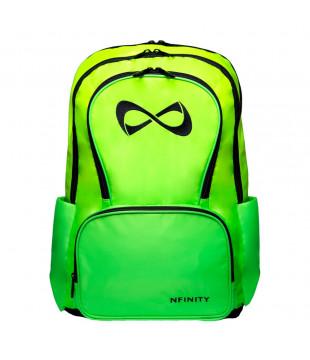 Velký batoh Nfinity Ombre Limelight