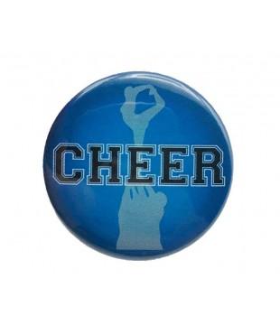 Odznak (placka) CHEER se...