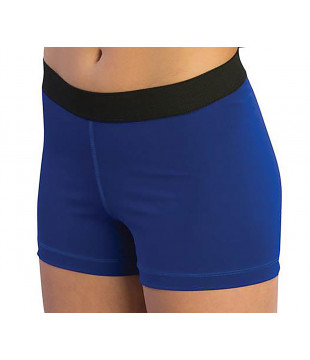 Pro Comfort Fit stretchy shorts Pizzazz