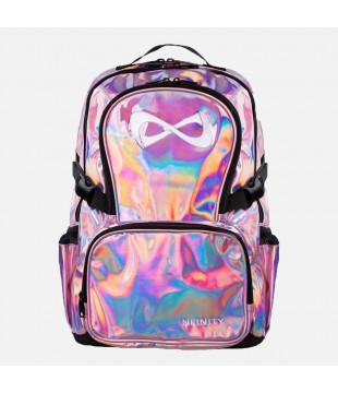 Batoh Nfinity Pink Disco