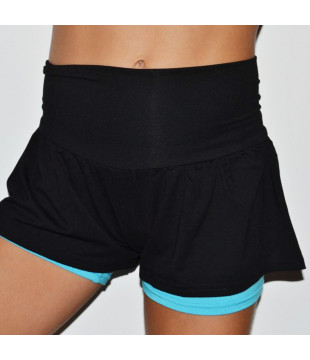 DUO kids shorts