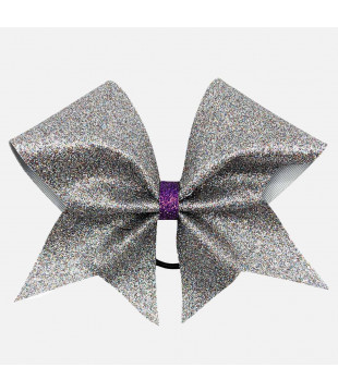 copy of Glitter Cheer Bow...
