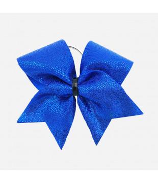 Mini cheer bow - Glitter