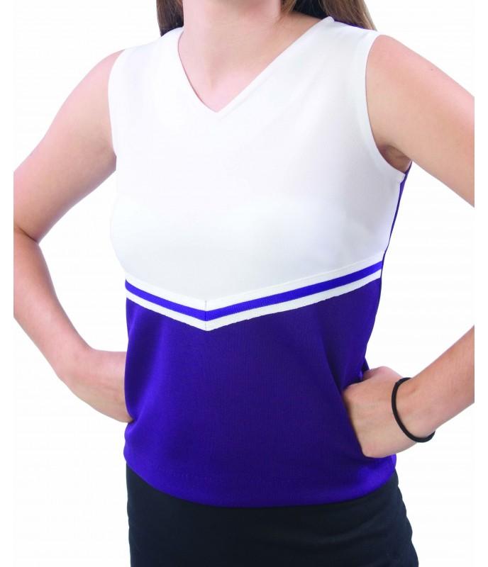 Pizzazz Victory shell - horní část uniformy