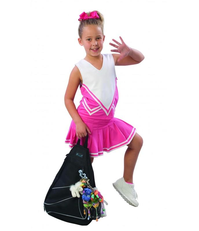 Dámská skládaná sukně Pizzazz - spodní díl uniformy