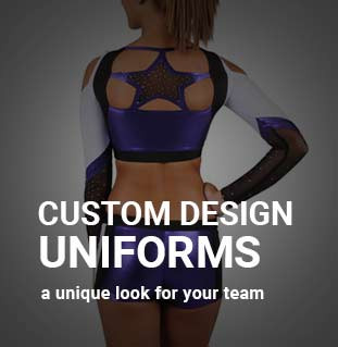 Perfect uniforms for your team
